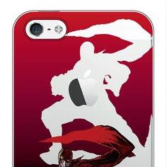 Ninja Slayer iPhone 5/5s Cover C