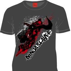 Ninja Slayer T-Shirt Ver. 2