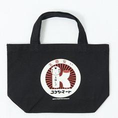 Ninja Slayer Kokeshi Mart Eco Bag (S-Type)