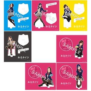 Yom Tights /& Girls Comic Anthology Miru Tights