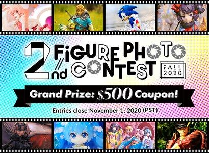 2nd Figure Photo Contest