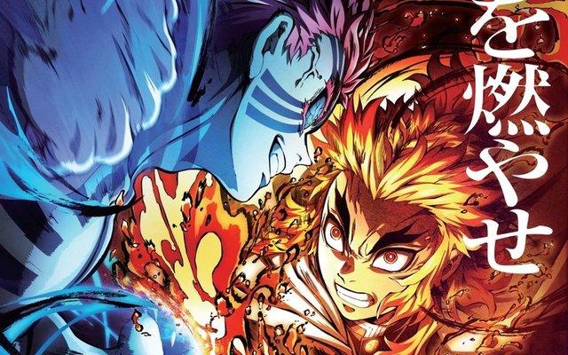 Demon Slayer: Kimetsu no Yaiba the Movie Confirms Additional Key Casting!