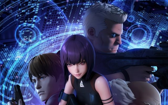 Ghost In The Shell Series News Tom Shop Figures Merch From Japan