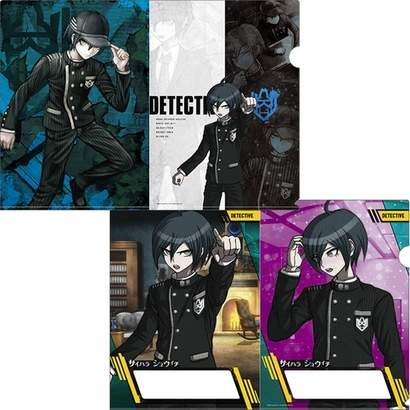 Danganronpa V3 Killing Harmony Clear File Collection Ver 1 Tokyo Otaku Mode See more fan art related to #dangan ronpa , #kirumi tojo , #tenko chabashira , #kokichi ouma , #shuuichi saihara , #kaito momota , #birthday , #kaede akamatsu , #fan work , #maki harukawa , #shota , #himiko yumeno , #manga , #kokichi. danganronpa v3 killing harmony clear file collection ver 1