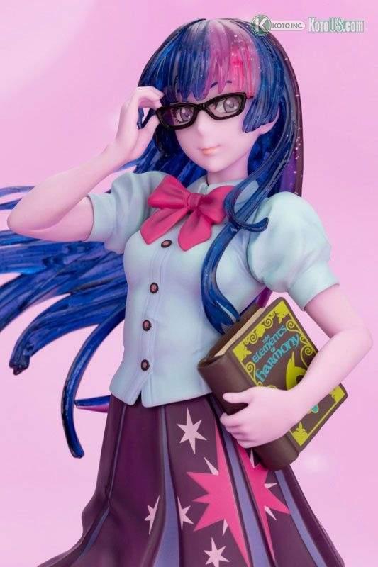 Pre-order KOTOBUKIYA MY LITTLE PONY Bishoujo Twilight Sparkle Limited Edition