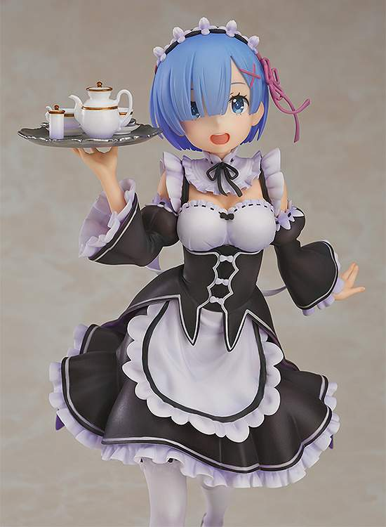 Details about  /Re zero Life in a different world starting from scratch REM figure 1//8 No box