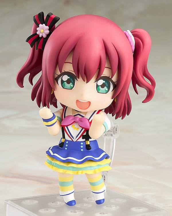 Nendoroid Love Live Ruby Kurosawa Good Smile Company Tokyo Otaku Mode