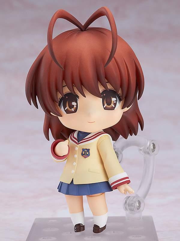 Nendoroid Clannad Nagisa Furukawa Good Smile Company Otakumode Com