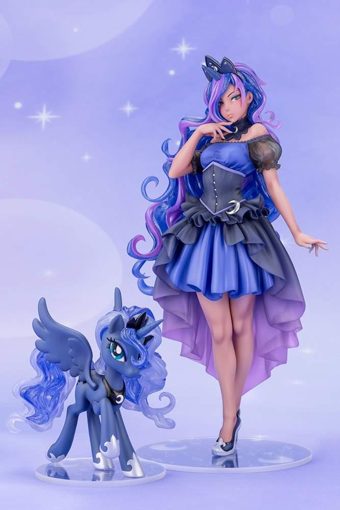 My Little Pony Bishoujo Princess Luna - Tokyo Otaku Mode (TOM)