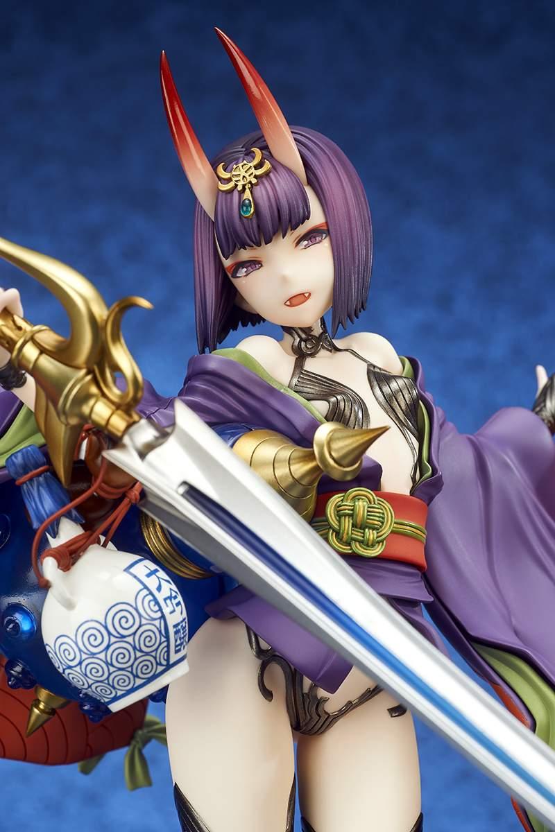 Fate//Grand Order Assassin//Shuten-Douji 1//7 Scale Figure
