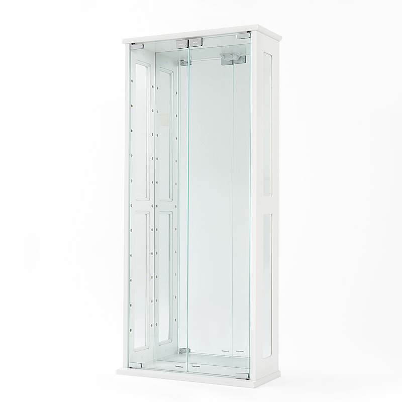 Colete Collection Display Cabinet W