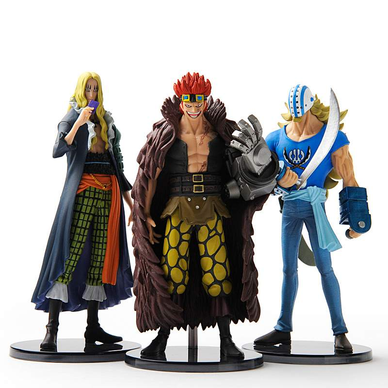 ONE PIECE Figurine KILLER FIGUARTS BANDAI