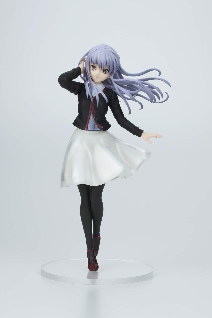 Yukina Minato School Days Figure Bang Dream