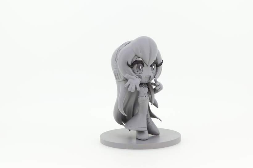 Hatsune Miku Figure Megurine Luka TOONIZE Cartoon color FURYU