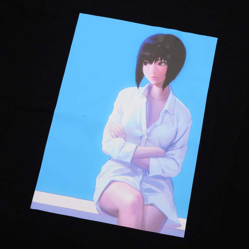 Ghost In The Shell Sac 2045 T Shirt 30 Off Otakumode Com