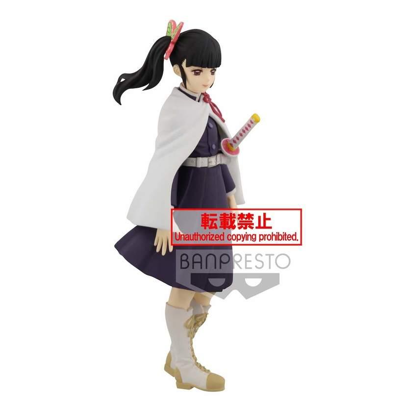 Banpresto Demon Slayer Kimetsu No Yaiba Figure Vol.7 Kanao Tsuyuri
