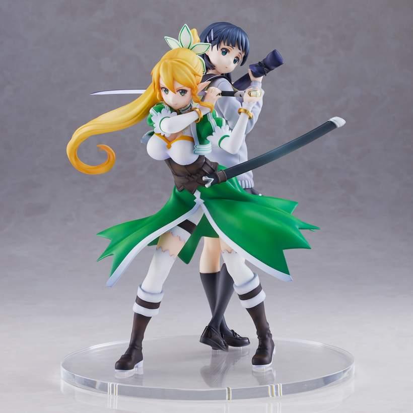 EXQ Figure Suguha Sword art online Memory Defrag SAO
