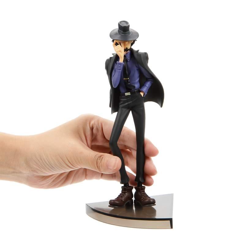 Details about  /Banpresto Lupin the Third 5.5-Inch Lupin III Creator x Creator Series Figure F//S