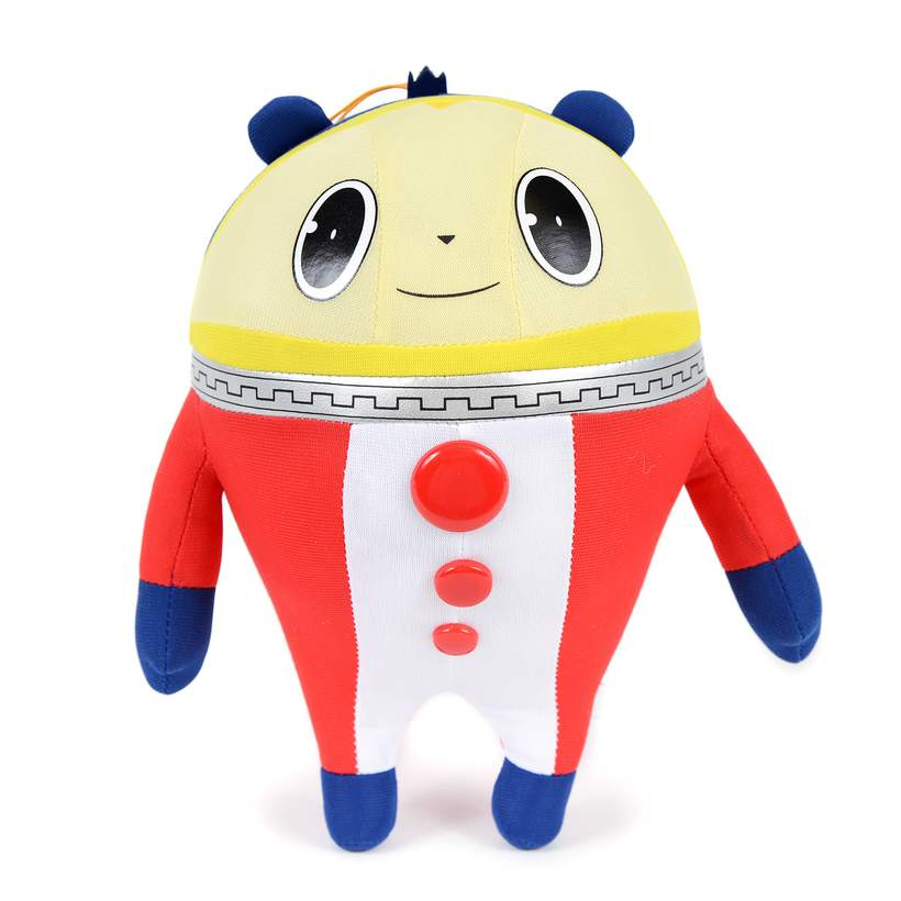 Persona 4 Teddie 8 Plush Tokyo Otaku Mode Due to being indexed as a animal character type, they do not have visual traits assigned. persona 4 teddie 8 plush