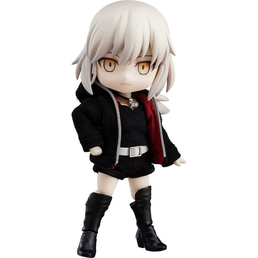 Nendoroid Doll Fate Grand Order Saber Altria Alter Shinjuku Ver Good Smile Company 21 Off Otakumode Com
