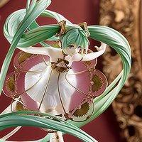 Hatsune Miku Symphony: 5th Anniversary Ver. Figure