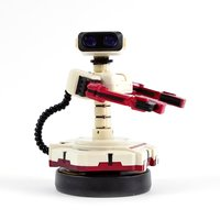 R.O.B. Famicom Colors amiibo | Super Smash Bros. (US Ver.)
