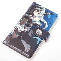 Tokyo Otaku Mode Creator Flip-Style Smartphone Cover by Michi Kaida