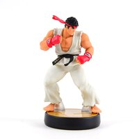 Ryu amiibo | Super Smash Bros. (US Ver.)