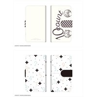 10 Count Diary Smartphone Case