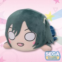 Mega Jumbo Lying Down Plush Love Live! Nijigasaki High School Idol Club Shioriko Mifune