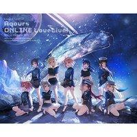 Love Live! Sunshine!! Aqours ONLINE Love Live! Blu-ray Memorial Box (5-Disc Set)
