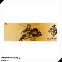 Sword Art Online the Movie: Ordinal Scale Folding Screen