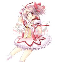 Puella Magi Madoka Magica: the Movie Trilogy Blu-ray Box Set