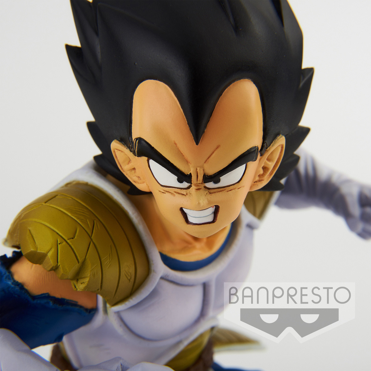 Banpresto Dragon Ball Z World Colosseum 2 Vol 6 Vegeta Figure