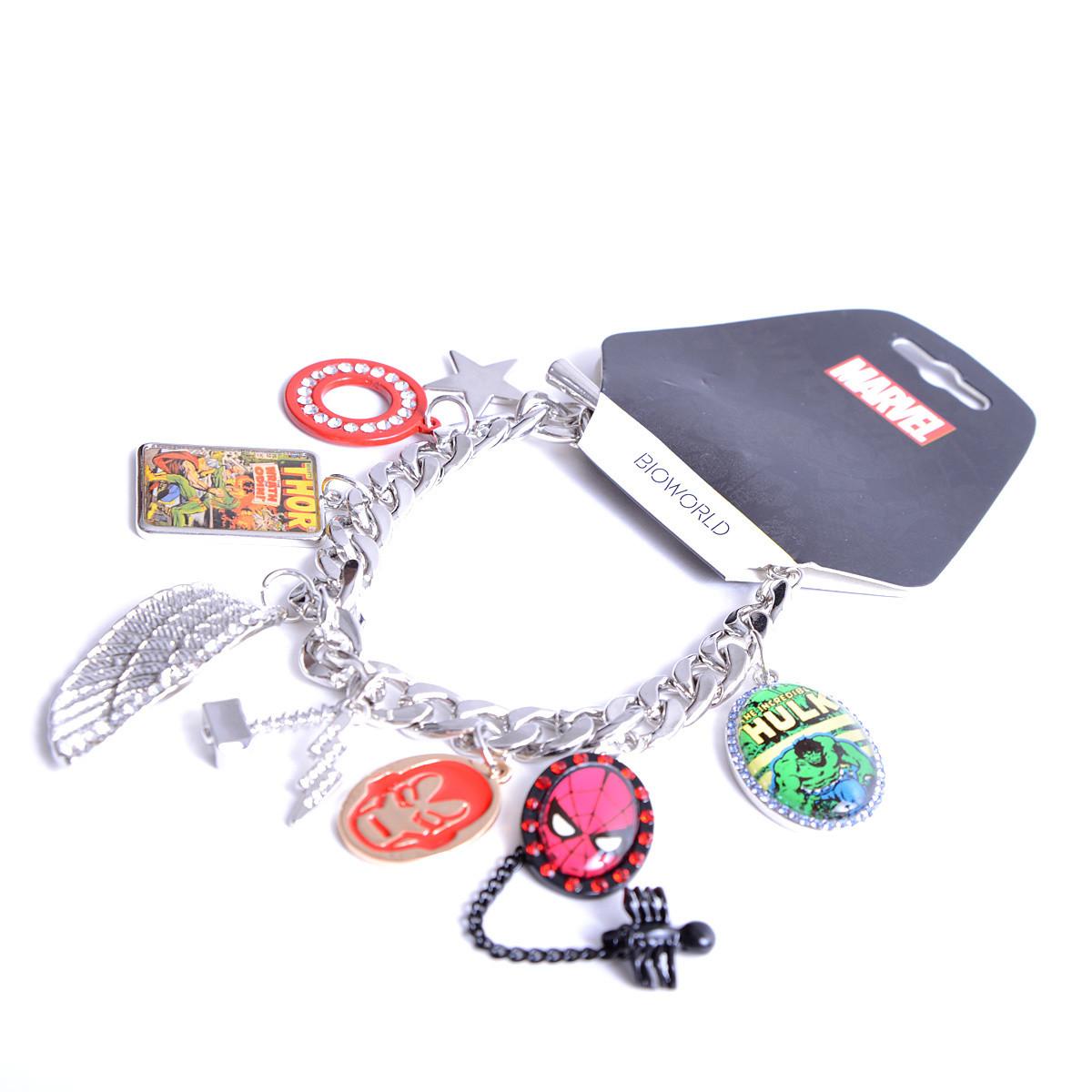 Infinity War Charm Hand Bracelet - Best Online Stuffs