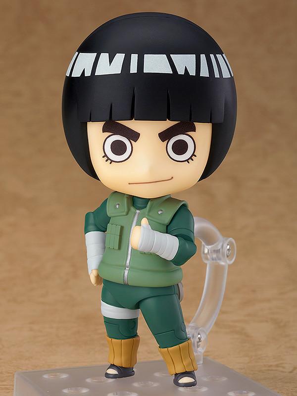 Good Smile Naruto Shippuden Sasuke Uchiha Nendoroid Action Figure Authentic USA