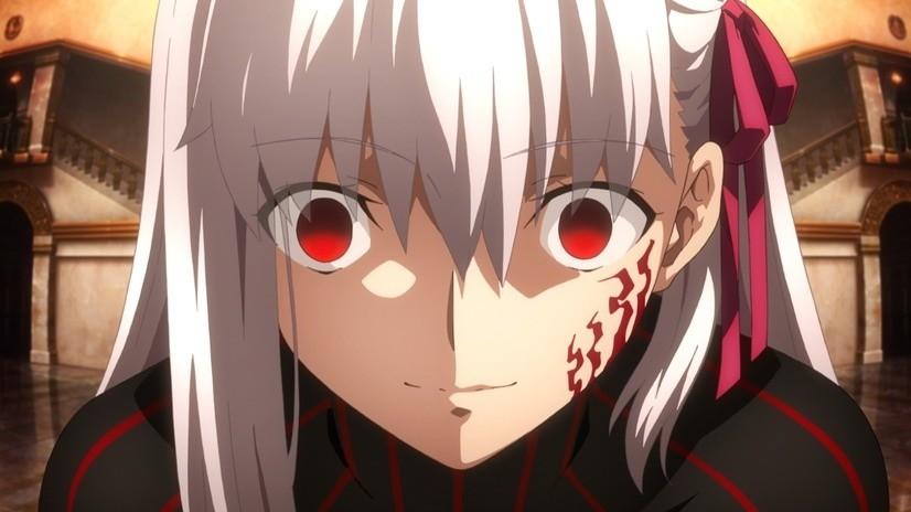 Fate Stay Night Heavens Feel Iii Streams Latest Trailer Anime