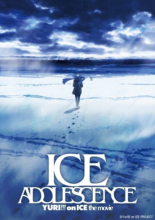 Yuri!!! on ICE Gets Movie For 2019! | Anime News | TOM Shop: Figures & Merch From Japan