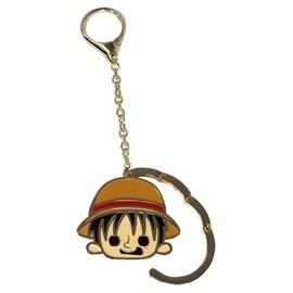 One Piece x PansonWorks Bag Hanger (Luffy Ver.)