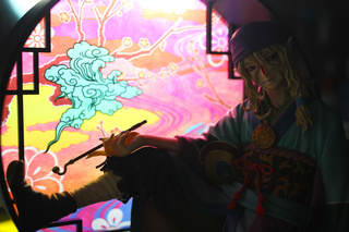 Artfx J Mononoke Medicine Seller Re Run Kotobukiya Tokyo Otaku Mode