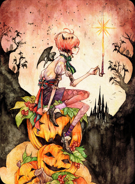 \ Trick or Treat ! /