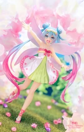 Happy Fairy