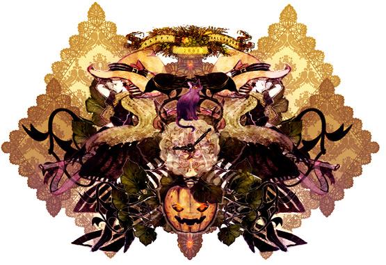 HalloweenClock